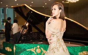 Chán hở bạo, Phương Mai đẹp dịu dàng với style công chúa