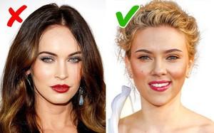 """7 bí kíp giản đơn giúp chị em tự tin chọn màu son """"chuẩn không cần chỉnh"""" dành cho đôi môi của mình"""