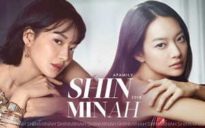 Shin Min Ah: Nàng thơ của điện ảnh Hàn chấp nhận tạm gác công việc, ngày đêm cần mẫn chăm sóc người yêu mắc bệnh hiểm nghèo