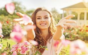 Học phụ nữ thông minh 16 điều này để luôn làm chủ trong tình yêu
