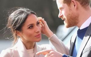 Là cô dâu hoàng gia vạn người mê nhưng Meghan Markle phải chịu thiệt thòi này trong đám cưới