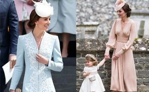 """8 đồn đoán xung quanh trang phục tới dự đám cưới """"em chồng"""" của công nương Kate Middleton"""