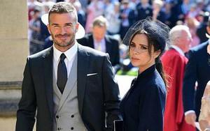 Đi đám cưới Hoàng gia mà không chịu cười cái nào, Victoria Beckham bị dân mạng châm chọc rầm rộ