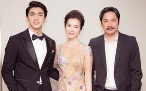4 mẹ con có thể bị nhầm là chị em trên màn ảnh Việt