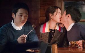 """Qua 16 tập phim, thứ đọng lại duy nhất trong lòng khán giả """"Chị đẹp"""" chỉ có... ôm và hôn"""