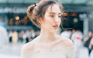 Nắng nóng oi bức có là gì khi các nàng diện 4 kiểu tóc siêu xinh siêu mát này
