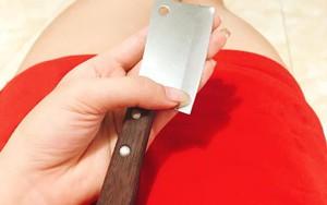 Thảm họa mua hàng online xuất hiện thêm cả ca mua dao tí hon khiến dân mạng cười nghiêng ngả