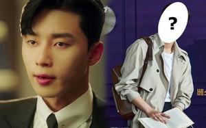 """""""Thư Ký Kim"""": Park Seo Joon tự nhận mình """"tỏa hào quang"""", có tình tay ba với... anh ruột cực đẹp trai"""