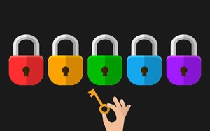 Chọn ổ khóa bạn muốn mở để khám phá ngay điểm mạnh và điểm yếu của bản thân