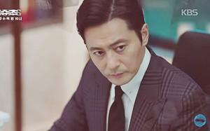 """Jang Dong Gun làm hòa với cô thư ký xinh đẹp mà khán giả thấy """"nhẹ cả lòng"""""""