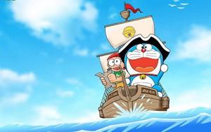"""Những lý do đáng để xem bộ phim """"phá đảo"""" mọi kỷ lục Doraemon tại Nhật Bản"""
