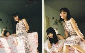 Cần gì người yêu, con gái chỉ cần một cô bạn thân để cùng nhau chụp những bộ ảnh đẹp như thế này thôi!