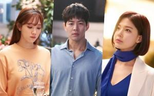 """Lee Sung Kyung trông """"tầm thường và tội nghiệp"""" khi đối diện với hôn phu xinh đẹp của Lee Sang Yoon"""