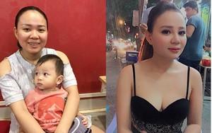 Chỉ chi 40 triệu để thay đổi diện mạo, mẹ trẻ Sài Gòn đã biến giông bão gia đình thành động lực sống tốt hơn