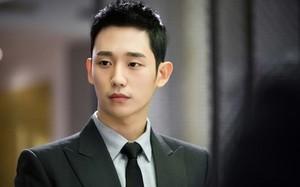 """Vượt mặt """"yêu tinh"""" Gong Yoo, cậu em nhà bên Jung Hae In trở thành ngôi sao được yêu thích nhất tháng 5"""