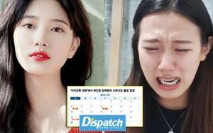 Nút thắt trong vụ quấy rối chấn động Hàn Quốc: Được Suzy ủng hộ, nạn nhân lại bị Dispatch vạch trần gian dối