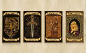 Chọn một lá bài Tarot để biết điều gì sẽ đến với tương lai của bạn