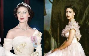 Em gái Nữ hoàng Anh – công chúa tai tiếng nhất Hoàng gia nhưng vẻ đẹp và phong cách lại đi vào huyền thoại