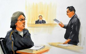 Ngày xét xử thứ 9 vụ Nhật Linh: Nghi phạm khai chuẩn bị đi câu cá trong ngày bé gái Việt mất tích