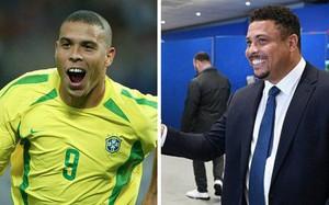 """Nhìn Ronaldo xuất hiện trong lễ khai mạc World Cup 2018, đám 8x, 9x đời đầu mới """"chua chát"""" nhận ra mình đã già lắm rồi"""