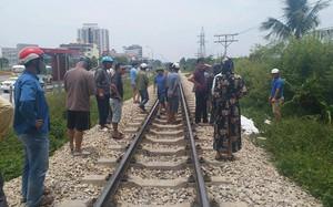 Thanh Hóa: Hai người tử vong khi đi xe máy cố băng qua đường sắt