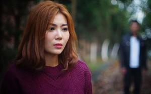 Thanh Hương kiệt sức, ngất xỉu khi diễn cảnh bị cưỡng hiếp tập thể