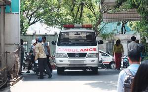 TP.HCM: Người đàn ông bị dao đâm xuyên ngực thấu tủy được cứu sống ngoạn mục