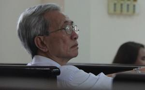 Nguyễn Khắc Thủy chính thức tự nguyện thi hành án 3 năm tù giam về tội dâm ô trẻ em ở Vũng Tàu
