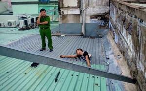 TP.HCM: Sự thật về tên trộm đột nhập ngân hàng bị điện giật tử vong ngay trên mái nhà khiến cư dân mạng xôn xao