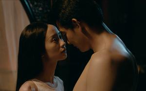 Jun Vũ xinh đẹp, tình tứ và nồng nàn bên Quách Ngọc Ngoan