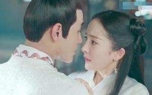 """""""Phù Dao"""" chính thức lên sóng, Dương Mịch - Nguyễn Kinh Thiên lao vào ôm ấp khiến ai cũng phát ngượng"""