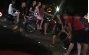 Hà Nội: Tạm giữ tài xế rú ga, bấm còi inh ỏi, phóng tốc độ cao quanh Hồ Gươm trong đêm