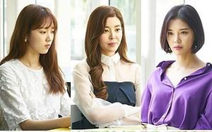 Choáng váng với cuộc họp hội người yêu quá khứ - hiện tại - tương lai của Lee Sang Yoon
