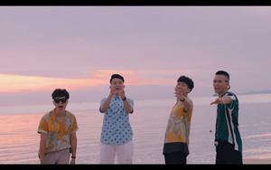 """Quyết thay đổi phong cách, nhóm OPlus hợp tác với tác giả ca khúc """"Bùa Yêu"""""""
