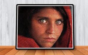 Dự đoán màu mắt của người phụ nữ để khám phá khả năng tiềm ẩn của bản thân mình