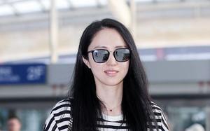 Đổng Tuyền lần đầu xuất hiện sau phiên tòa xử tội cưỡng dâm của chồng với thái độ này khiến nhiều người bất ngờ