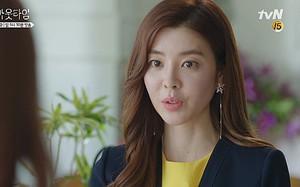 """Xuất hiện """"bạn gái cũ"""" khí chất nhất màn ảnh Hàn"""