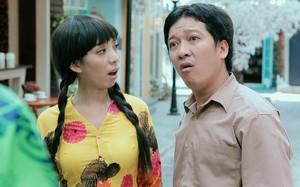 Thu Trang: Trường Giang là người đưa ra ý kiến thay đổi cuộc sống của tôi!