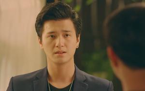 Hết oán hận em trai cùng cha khác mẹ, Huỳnh Anh chủ động mời Anh Tuấn về giỗ ông nội