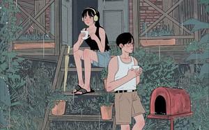 """Truyện tranh: Những giai đoạn ai cũng trải qua dù không muốn """"chiến tranh lạnh"""" trong tình yêu"""