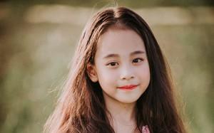 """Càng lớn, """"bản sao nhí"""" của Chi Pu càng xinh đẹp không thua gì """"bản gốc"""""""