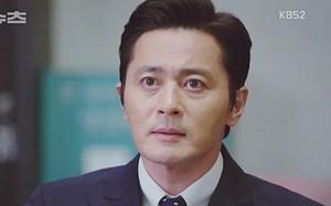 Jang Dong Gun bỗng dưng bị tất cả bạn bè, đồng nghiệp quay lưng, chưa bao giờ khốn đốn đến thế!