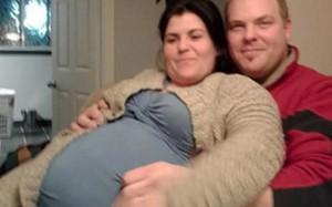 """Phấn khởi đưa bạn gái vào bệnh viện chuẩn bị sinh 5, người đàn ông """"sốc tận óc"""" vì bác sĩ nói cô không hề mang bầu"""