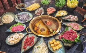 """6 món ăn chỉ nhìn đã thấy cay, nếm vào thì """"xé lưỡi"""" nhưng rất được mến mộ ở châu Á"""