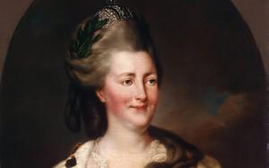 Tình sử phóng đãng của Nữ hoàng vĩ đại nhất nước Nga: 18 người tình, có người nhỏ hơn đến 40 tuổi