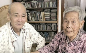 """Tưởng như vô vọng, cụ bà thất lạc người thân gần 80 năm nhận được món quà vô giá ở tuổi """"gần đất xa trời"""""""