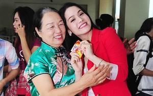 Giàu có, mở 2 công ty riêng nhưng Nhật Kim Anh lại bật khóc vì chưa làm được điều này cho mẹ