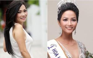"""Hóa ra Phương Thanh chính là người đã """"xúi"""" H'Hen Niê đi thi Hoa hậu Hoàn vũ"""