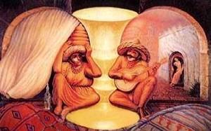 """Đoán """"trúng phóc"""" tính cách của bạn qua điều bạn nhìn thấy đầu tiên ở bức tranh sau"""