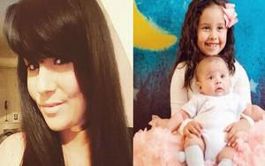 """Mẹ giết hai con rồi tự tử, ai cũng xót xa khi đọc lá thư tuyệt mệnh: """"Không ai có thể chia cắt tôi và các con"""""""